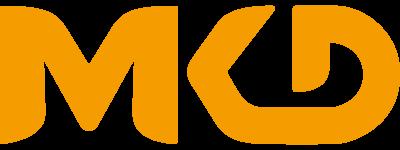Isotipo Markadedo